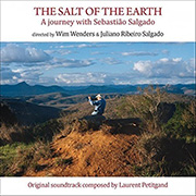 The Salt of The Earth Laurent Petitgand